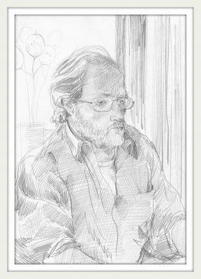 portrait of NW